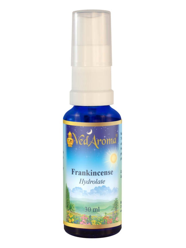 Frankincense Olie Kopen.Frankincense Hydrolaat Bio Vedaroma