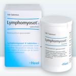 Lymphomyosot H 100 tabletten - Heel