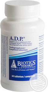 Biotics A.D.P. oregano emulsie time released