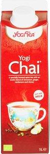 Yogi Chai Pak 1L