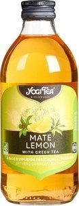 Yogi Tea Ice Tea Mate Lemon