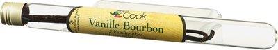 Cook Vanille Bourbon Stokjes