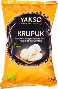 Yakso Krupuk