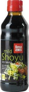 Lima Shoyu Mild Soya Saus