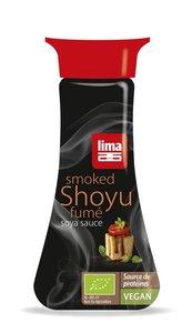 Lima Shoyu Smoked / Gerookt