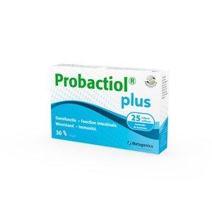 Metagenics Probactiol Plus 30caps