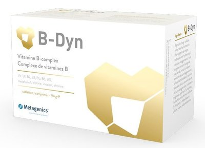 Metagenics B-Dyn 30tabl