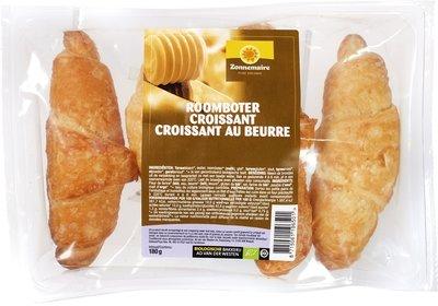 Zonnemaire Roomboter Croissants