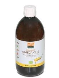 Mattisson Vegan Biologische Omega Olie