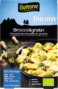 Beltane Broccoligratin mix