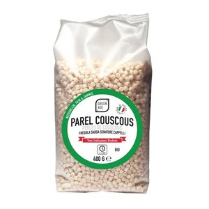 GreenAge Parel Couscoes Fregola Sarda