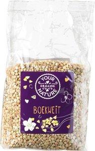 Your Organic Nature Boekweit