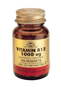 Vitamin B-12 1000 µg
