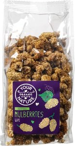 Your Organic Nature Mulberries Wit