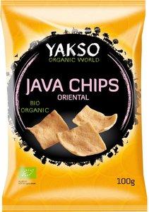 Yakso Java Chips Oriëntal