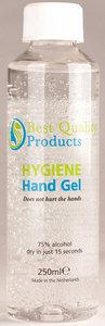 Hygiene Hand Gel - Desinfecterende Gel 250ml