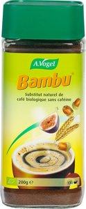 A. Vogel Bambu Koffie Cafeïnevrij