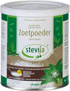 Stevija Zoetpoeder