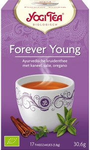 Yogi Tea Forever Young Thee