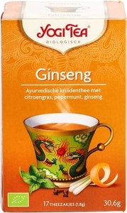 Yogi Tea Ginseng Thee