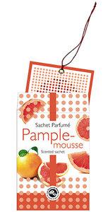 Geurzakje Grapefruit / Pompelmoes 100% natuurlijk