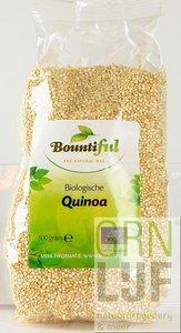 Bountiful Quinoa