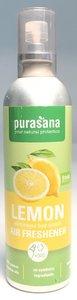 Purasana Frishi Airrefreshner Lemon