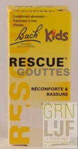 Bach Rescue Kind druppels