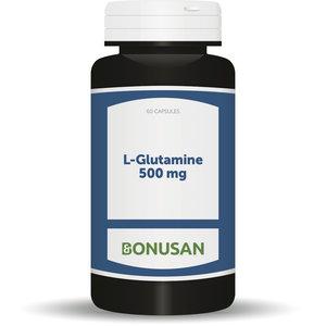 Bonusan  L-Glutamine 500mg