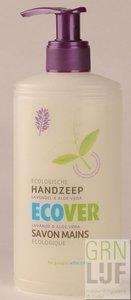 Ecover Handzeep pompje Lavendel/aloe Vera