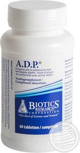 Biotics A.D.P. oregano emulsie time released