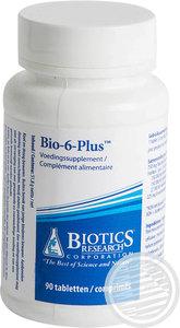 biotics BIO-6-PLUS