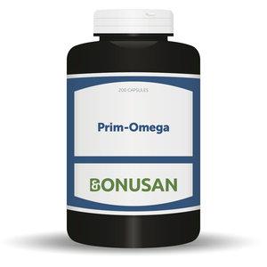 bonusan Prim Omega grootverpakking