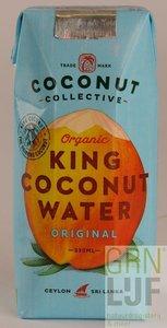 King Kokoswater