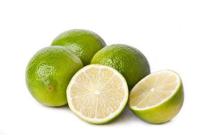 Limoen etherische olie