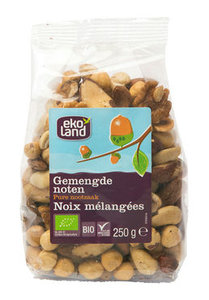 Ekoland Gemengde noten