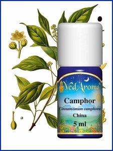 Kamfer / Camphor etherische olie