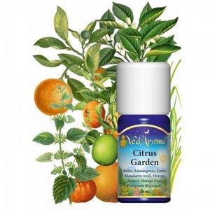 Citrus Garden MIX etherische olie edAroma
