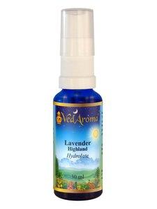 Biologische Lavendel hydrolaat