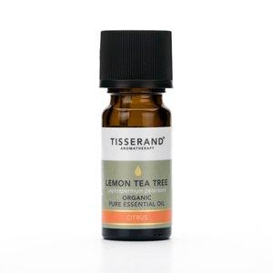 Biologische Citroen Tea Tree olie