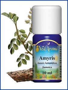 Amyris etherische olie VedAroma