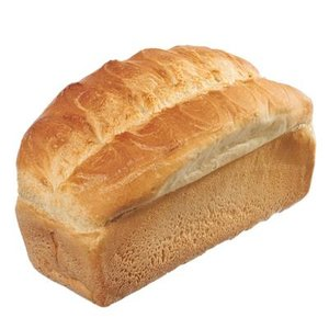 Bio Wit knip brood