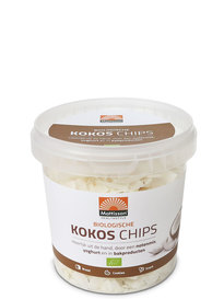 Kokos Chips Biologisch