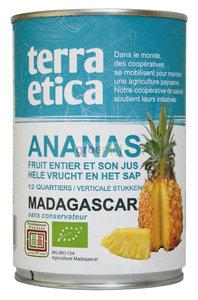 Terra Etica Ananas de Madagascar
