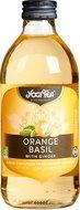 Yogi Tea Ice Tea Orange Basil