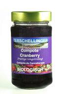 Terschellinger Cranberry compote