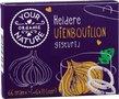 Your Organic Heldere uienbouillonblokjes zonder gist