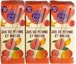 Your Organic Appel mango sap 6-pack