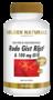 Golden Naturals Rode Gist Rijst & 100 mg Q10
