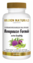 Golden Naturals Menopauze Formule Extra Krachtig 60caps